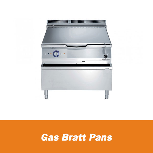 Commercial Bratt Pans In Perth Mandurah Amp Bunbury