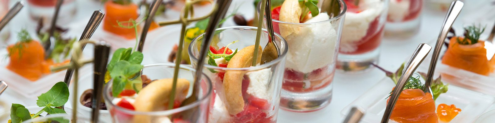 Why food presentation is everything in a restaurant - HKN